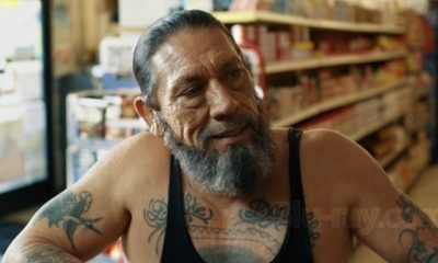 danny trejo with a beard