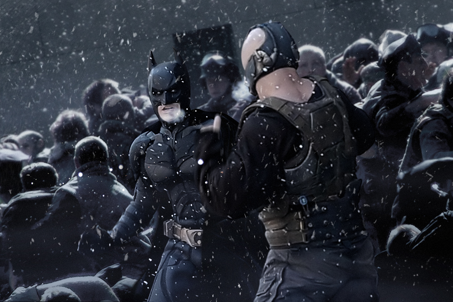 dark knight oscars The Ten Biggest Surprises of the Oscar Nominations