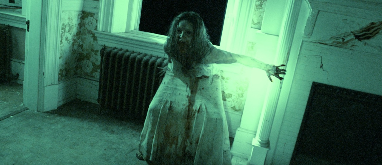 Momentum Pictures Takes Hold of The Possession Experiment's Acquisition Rights