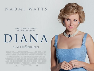 diana movie review