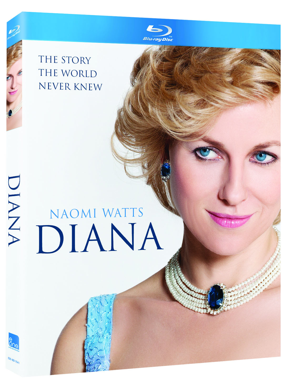 diana BD3D Enter to Win The Diana Blu ray and DVD in Shockyas Twitter Giveaway