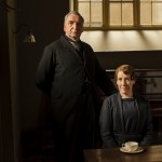 downton abbey carson 150x150 Downton Abbey Season Five Promotional Photos Released, Historical Error Spotted