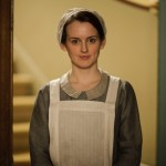 downton abbey season 5 daisy kitchen 150x150 Downton Abbey Season Five Promotional Photos Released, Historical Error Spotted