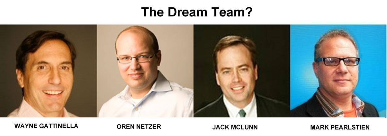 dreamteam1 Doubleverify.com A Hairdresser's Wet Dream