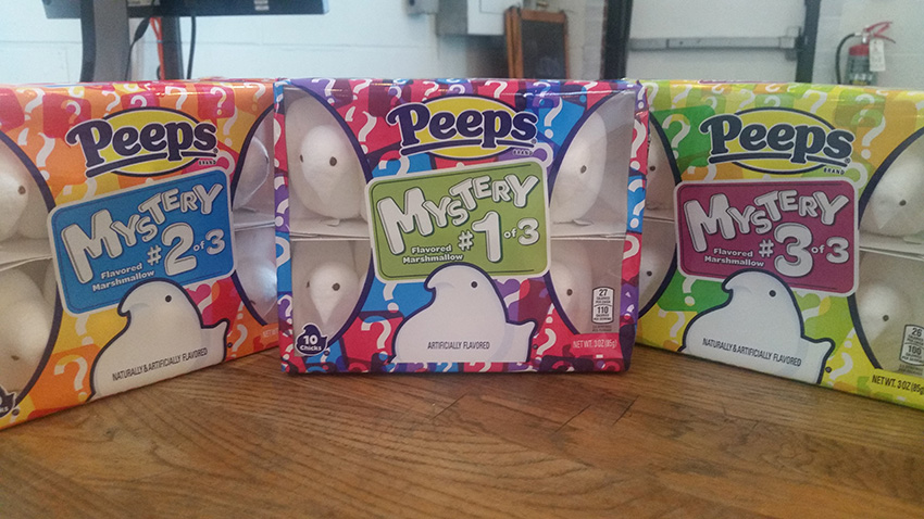 Easter candy - Walmart
