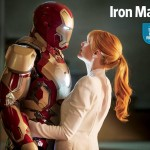 entertainment weekly iron man 3 150x150 Robert Downey Jrs Sweet Ride from Iron Man 3 Set