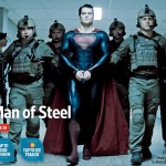 entertainment weekly man of steel 150x150 New International Superman: Man of Steel Wallpaper