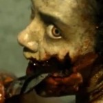 evil dead gross girl zombie 150x150 First Official Image from the Evil Dead Remake