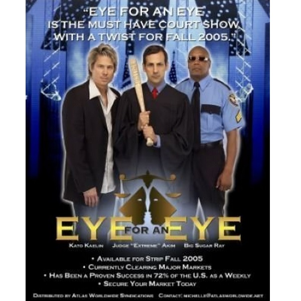 eye for an eye Watch Eye for an Eye for Free on FilmOn