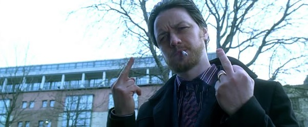 filth movie Filth Movie Review