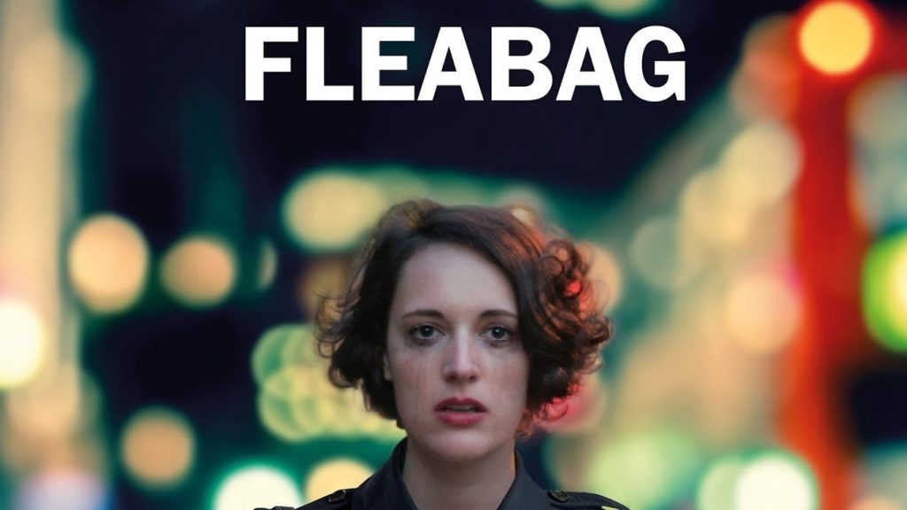 fleabag amazon series