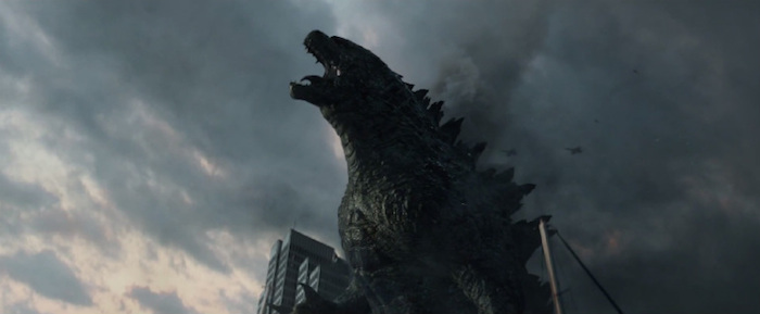 godzilla 2014 Godzilla Movie Review 2