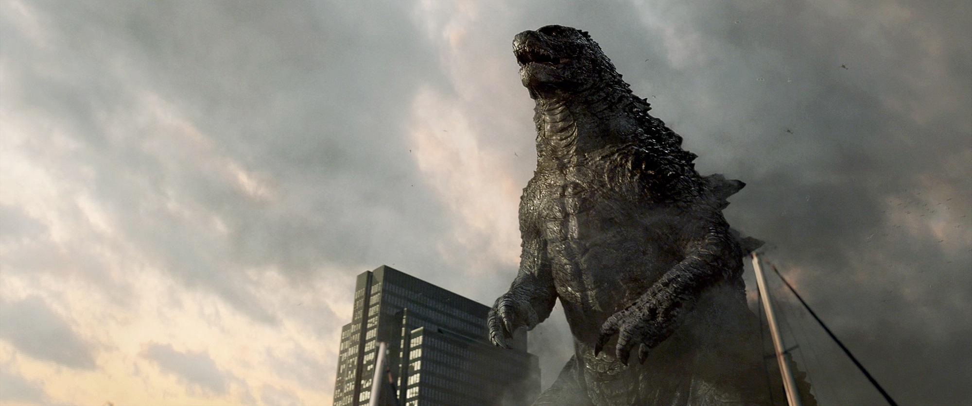 godzilla16 Warner Bros. Gearing Up for Godzilla Sequel
