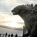 godzilla17 150x150 New Pictures From Godzilla Show More of the Monster