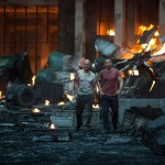 Awesome New Clip from A Good Day to Die Hard