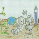 google doodle space life2 150x150 Doodle 4 Google Contest for Students Returns This Year
