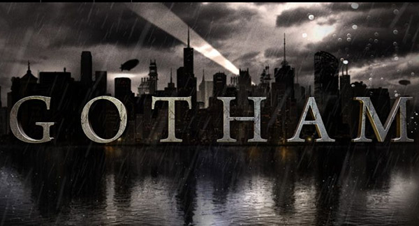 gotham Gotham site kicks off Batman Jim Gordon bromance