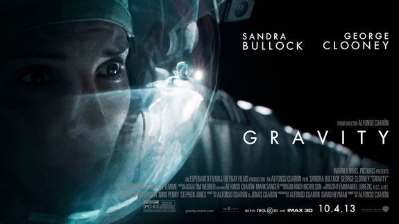 gravity movie Gravity Movie Review 2