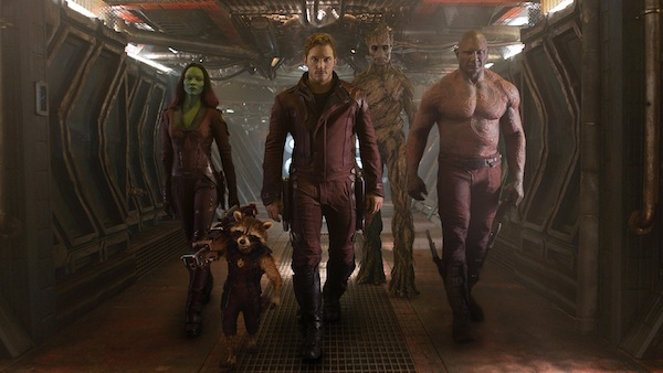 Guardians Movie Mix Up at Virginia and New Jersey Regal Cinemas