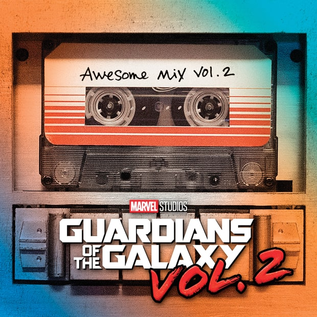 Guardians Of The Galaxy Music Vol 2 94
