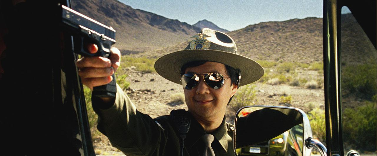 Ken Jeong in The Hangover Part III