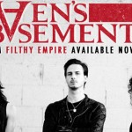 heavens basement 150x150 Heavens Basement Release Album Teasers 
