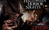 Danny Trejo Brings The Boogeman to Life at Halloween Horror Nights