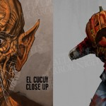 hhn slideshow 150x150 Four Exclusive Images From Universal Studios Hollywoods El Cucuy: The Boogeyman Maze