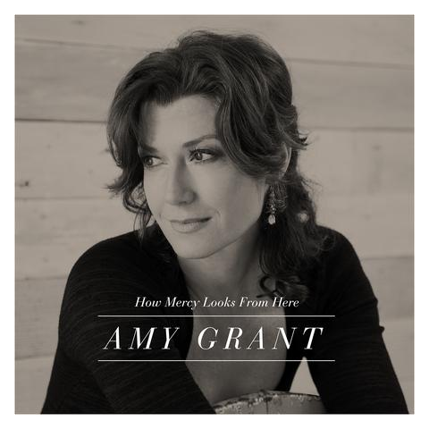 "image Amy Grant Is Back With ""How Mercy Looks From Here"""