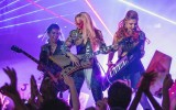 Jem and the Holograms Become Superstars In New Film Image