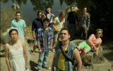 Infiltrate a Fraternity to Investigate Murder with Exclusive Dude Bro Party Massacre III Clip