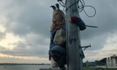I Kill Giants TIFF Clip