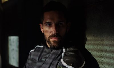Scott Adkins Incoming photo