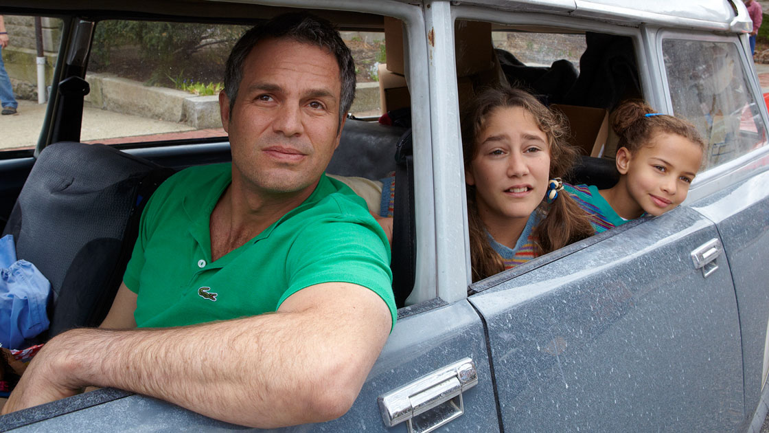 infinitely polar bear Infinitely Polar Bear Movie Review