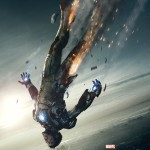 iron man 3 falling poster 150x150 Two New Posters for Iron Man 3 Hit The Web