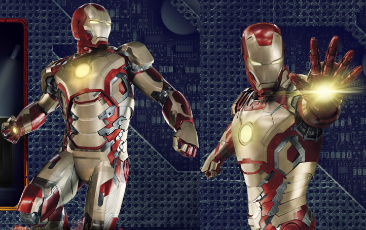 iron man 3 suit international artwork3 New Iron Man 3 Promotional Artwork Discovered