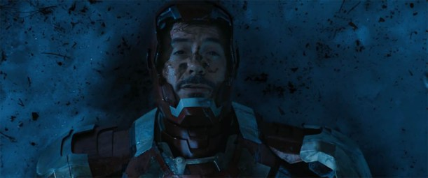 iron man 3 trailer Iron Man 3 Movie Trailer Gets Sweded