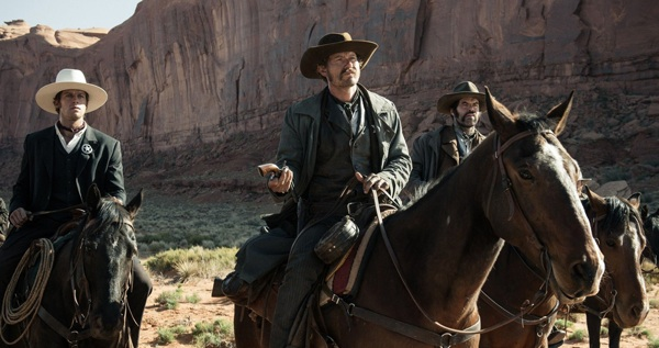 james badge dale the lone ranger Interview: James Badge Dale On The Lone Ranger And Parkland