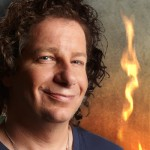 jeff ross the burn 150x150 Time Update And Clips Of Comedy Centrals Roseanne Roast