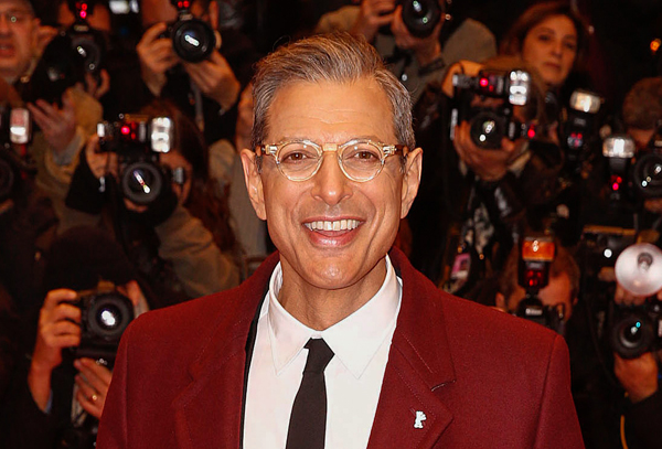 jeff1 The aliens are coming (again)! Jeff Goldblum reveals plans for sequel to Independence Day