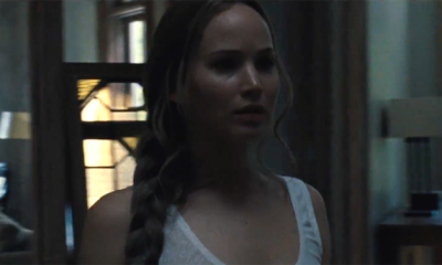 jennifer lawrence in mother