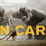 john carter banner11 150x150 Watch A Japanese Trailer for John Carter