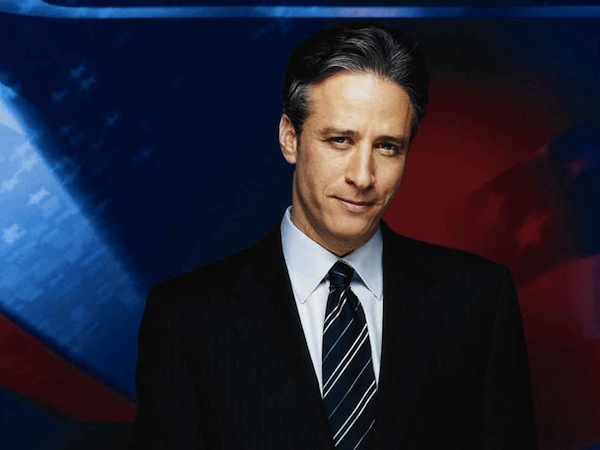 jonstewart Writer exposes Jon Stewarts Jewish conspiracy to overthrow Egypt