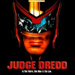 judge dredd movie poster2 150x150 New Judge Dredd Movie On Its Way from 2000 AD