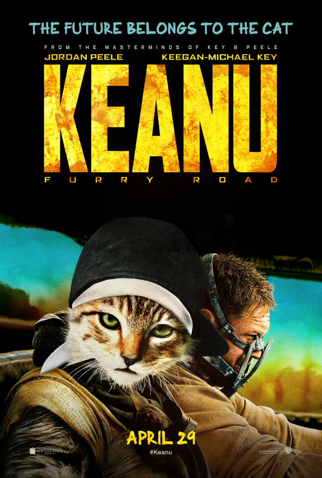 Keanu Gets New Movie P...