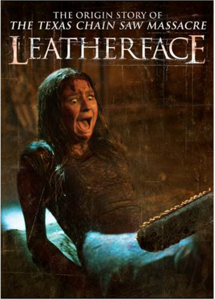 leatherface texas chainsaw massacre prequel gets a new teaser poster
