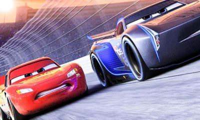 lightning mcqueen racing legacy