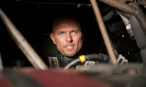Luke Goss Death Race 3