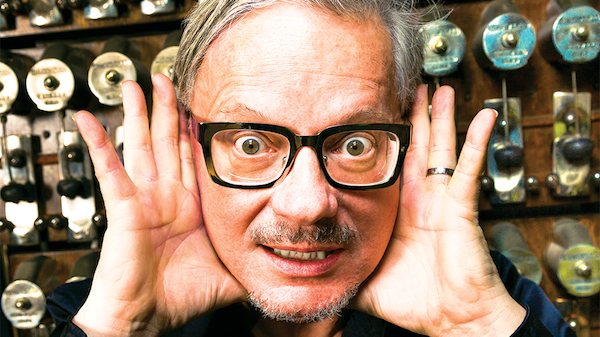 mark mothersbaugh 1 Interview: Mark Mothersbaugh On Creating The Music For The Lego Movie