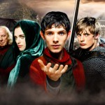 merlin season 4 150x150 Tom Hopper, Adetomiwa Edun, Rupert Young and Eoin Macken Talk Merlin